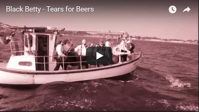 Tears for Beers Video - Black Betty