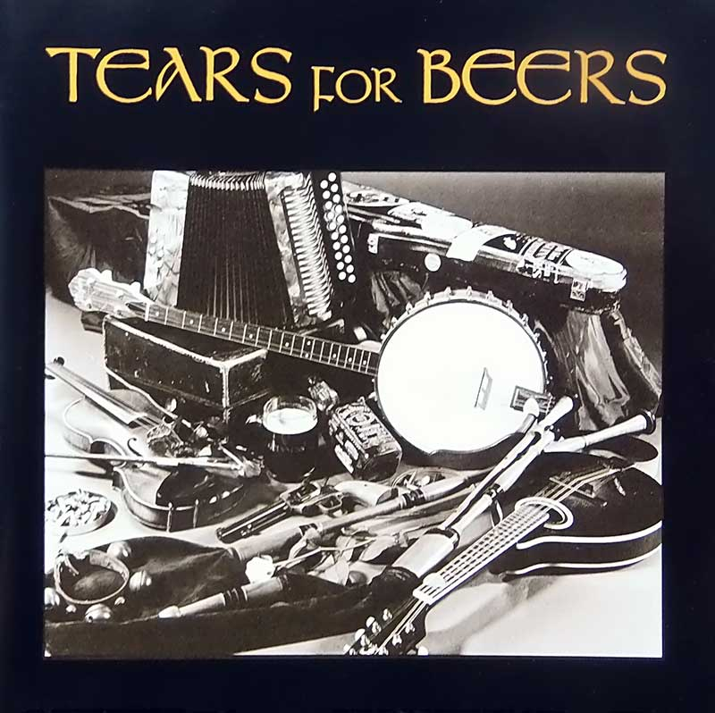 CD Tears for Beers
